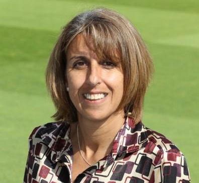 Zara Hyde Peters has resigned from the Birmingham 2022 Board ©UK Athletics