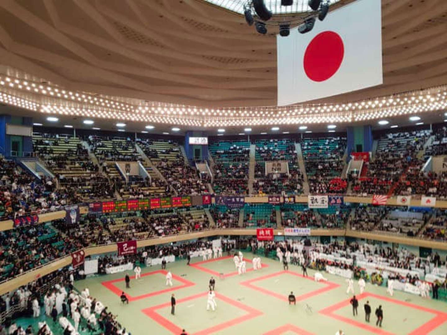 Judo comes home with IJF World Championships in Tokyo as Olympic countdown quickens