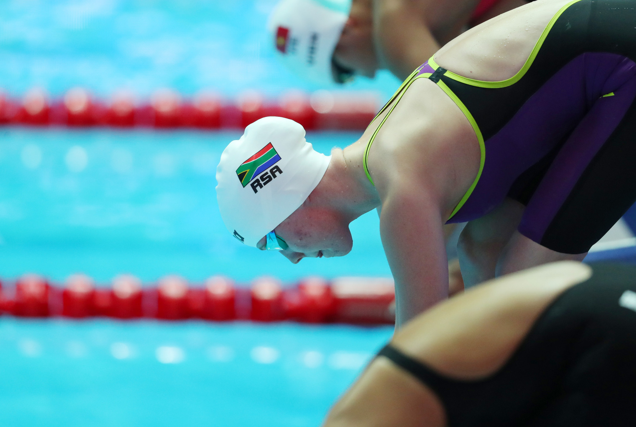 South Africa hail African Games swimming performance despite winning fewer medals