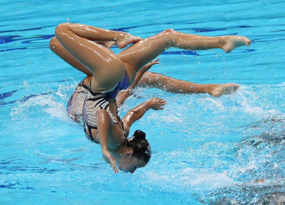 Inaugural FINA World Youth Artistic Swimming Championships to open in Slovakia