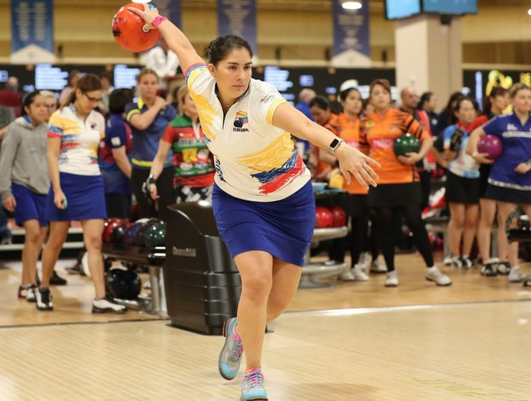 Rodriguez wins all-events gold at World Bowling Women's Championship