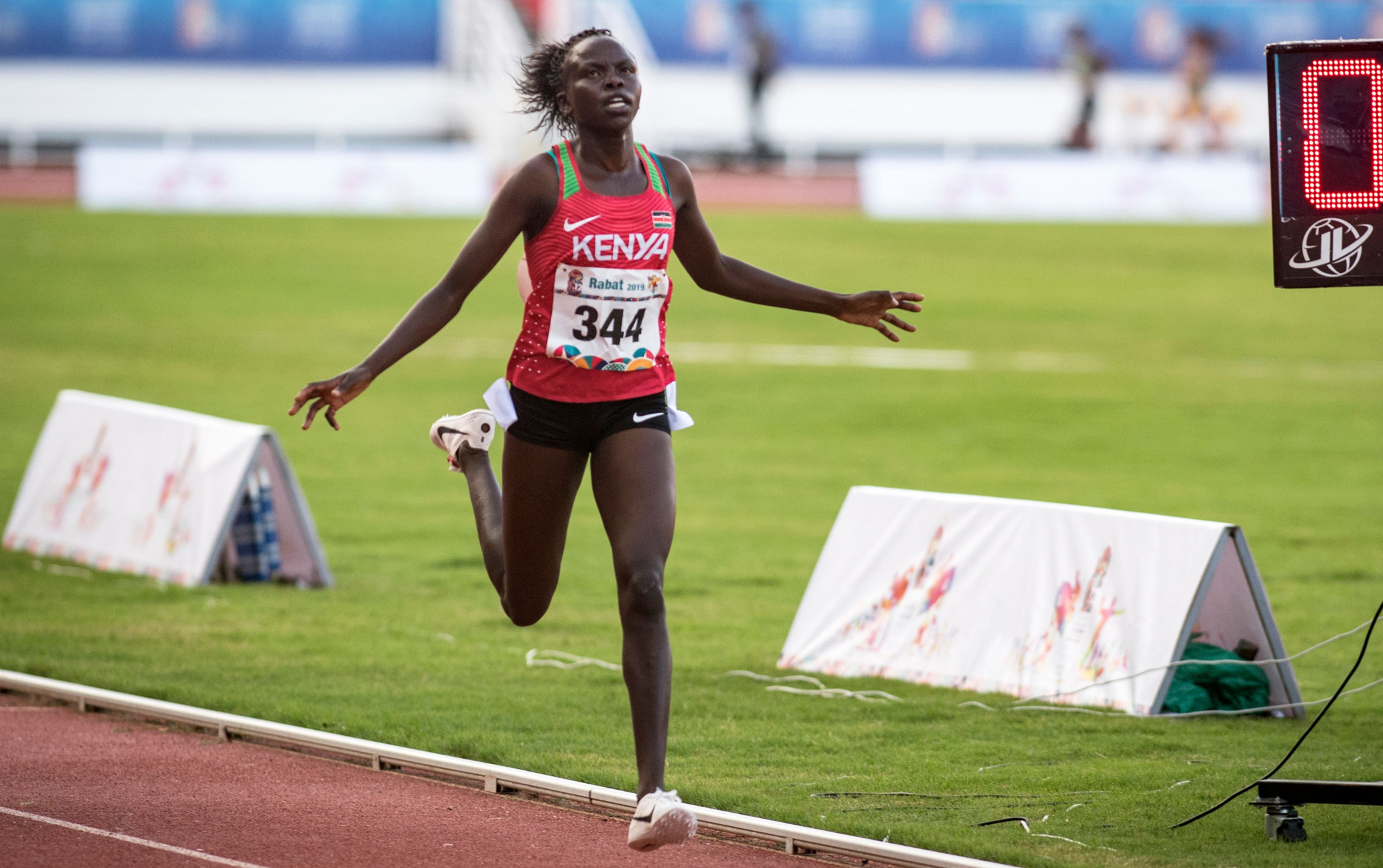 Failure to reach TV deal sees Kenya miss out on live African Games coverage