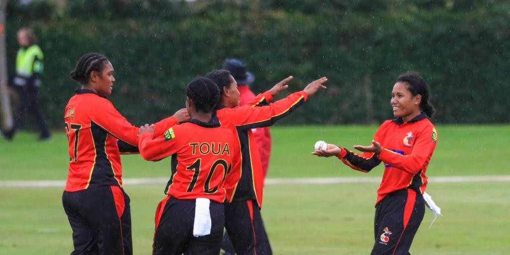 Bangladesh and Papua New Guinea make last four at ICC Women's T20 World Cup Qualifier