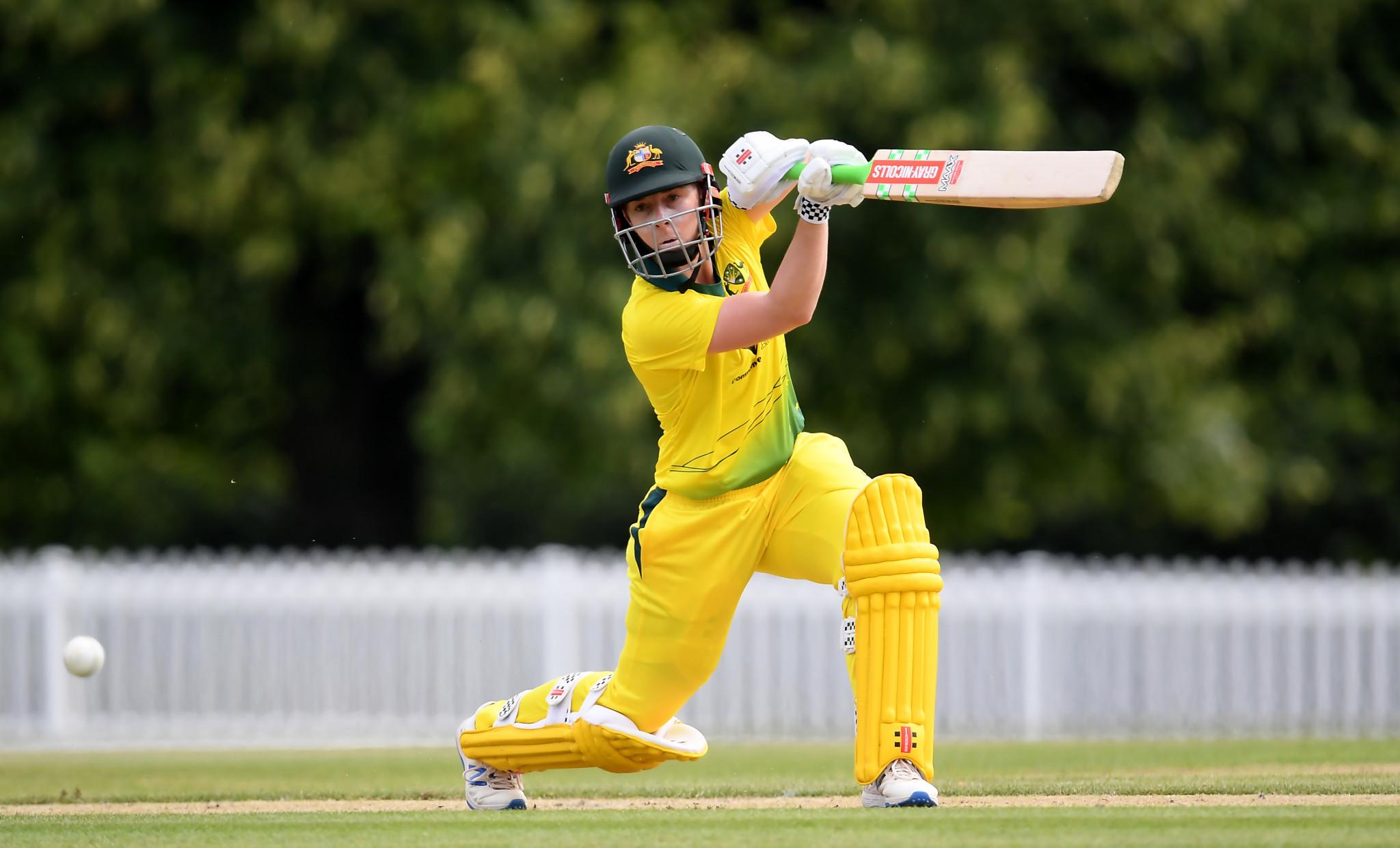 ICC launch T20 World Cups schools programme in Australia
