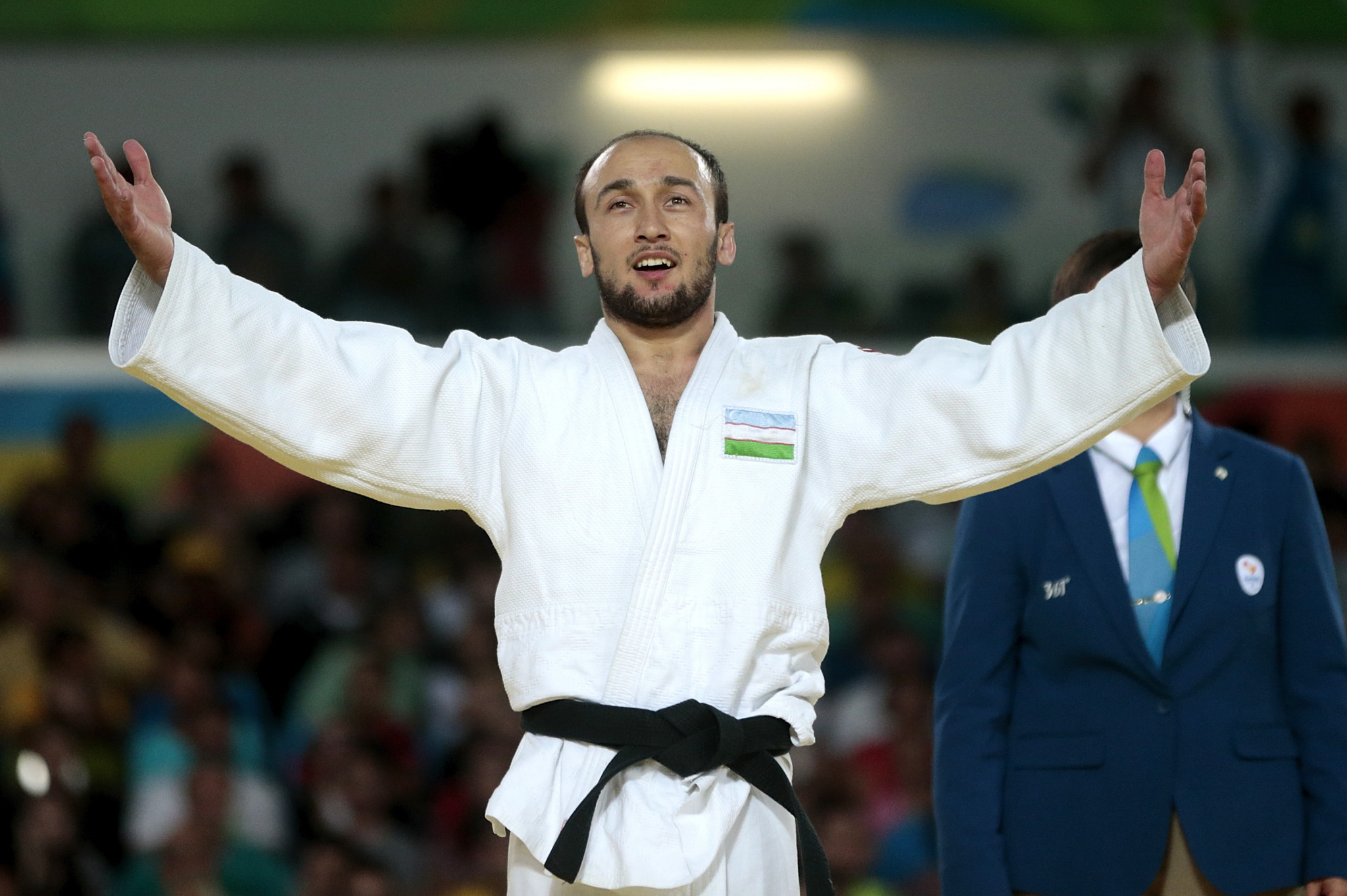 More than 100 descend on Atyrau for IBSA Judo Asian and Oceanian Championships