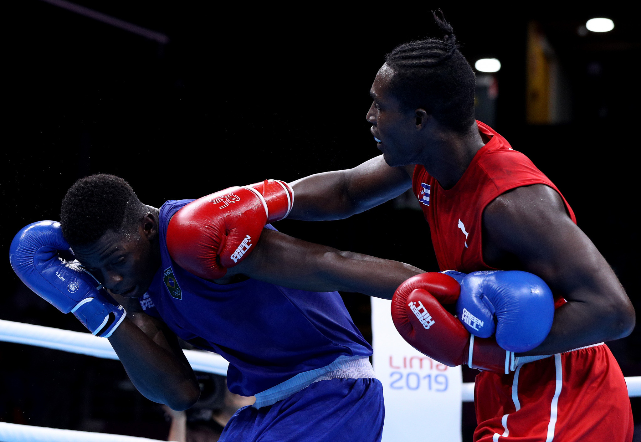 Yekaterinburg set to welcome 20th edition of AIBA Men's World Boxing Championships