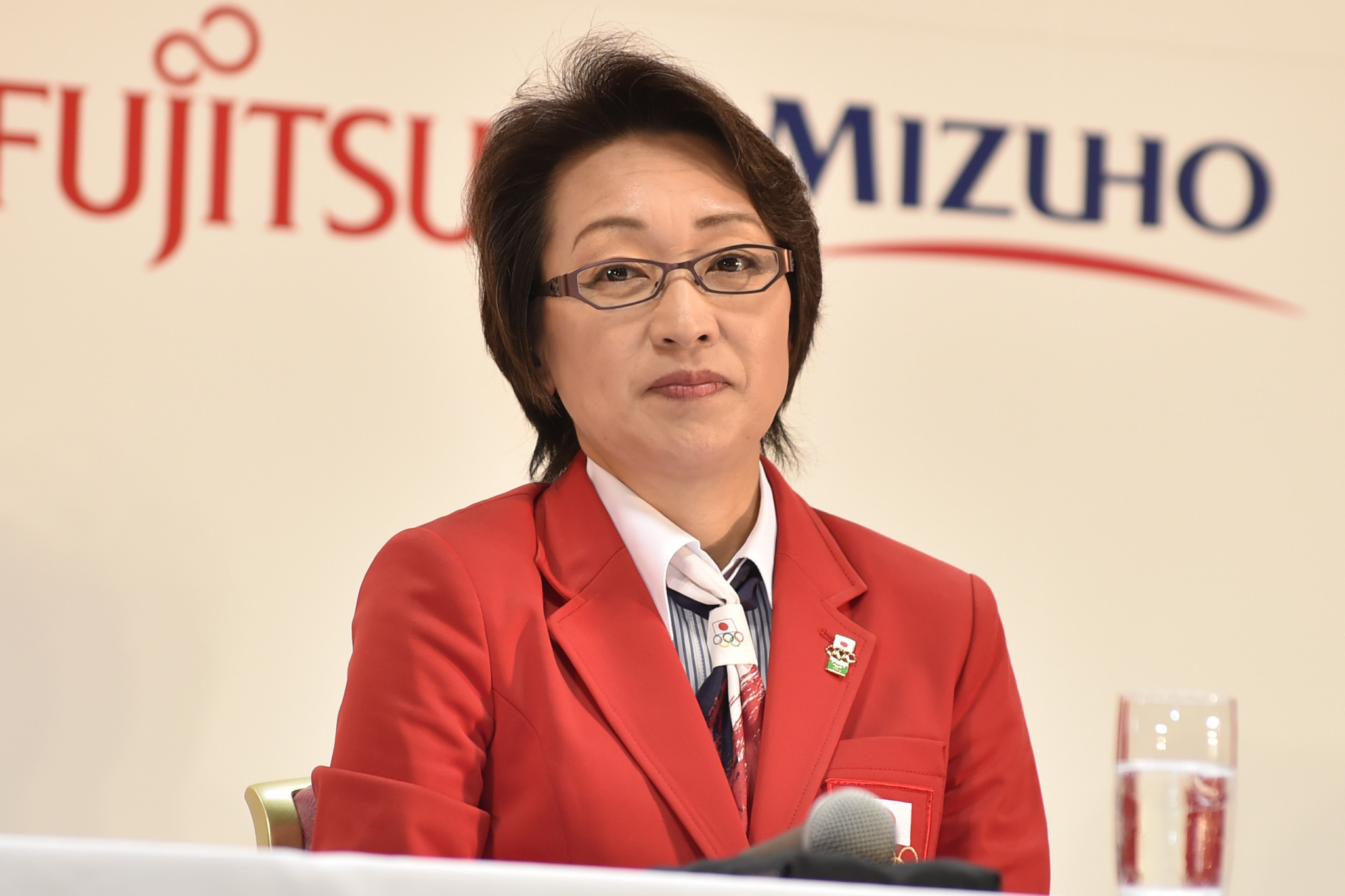 Former speed skater Seiko Hashimoto is poised to be appointed as the new Olympics Minister in Japan ©Getty Images