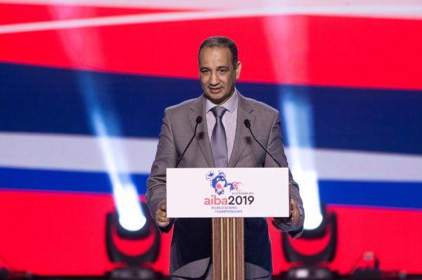 "AIBA President Moustahsane claims Men's World Championships ""already successful"""