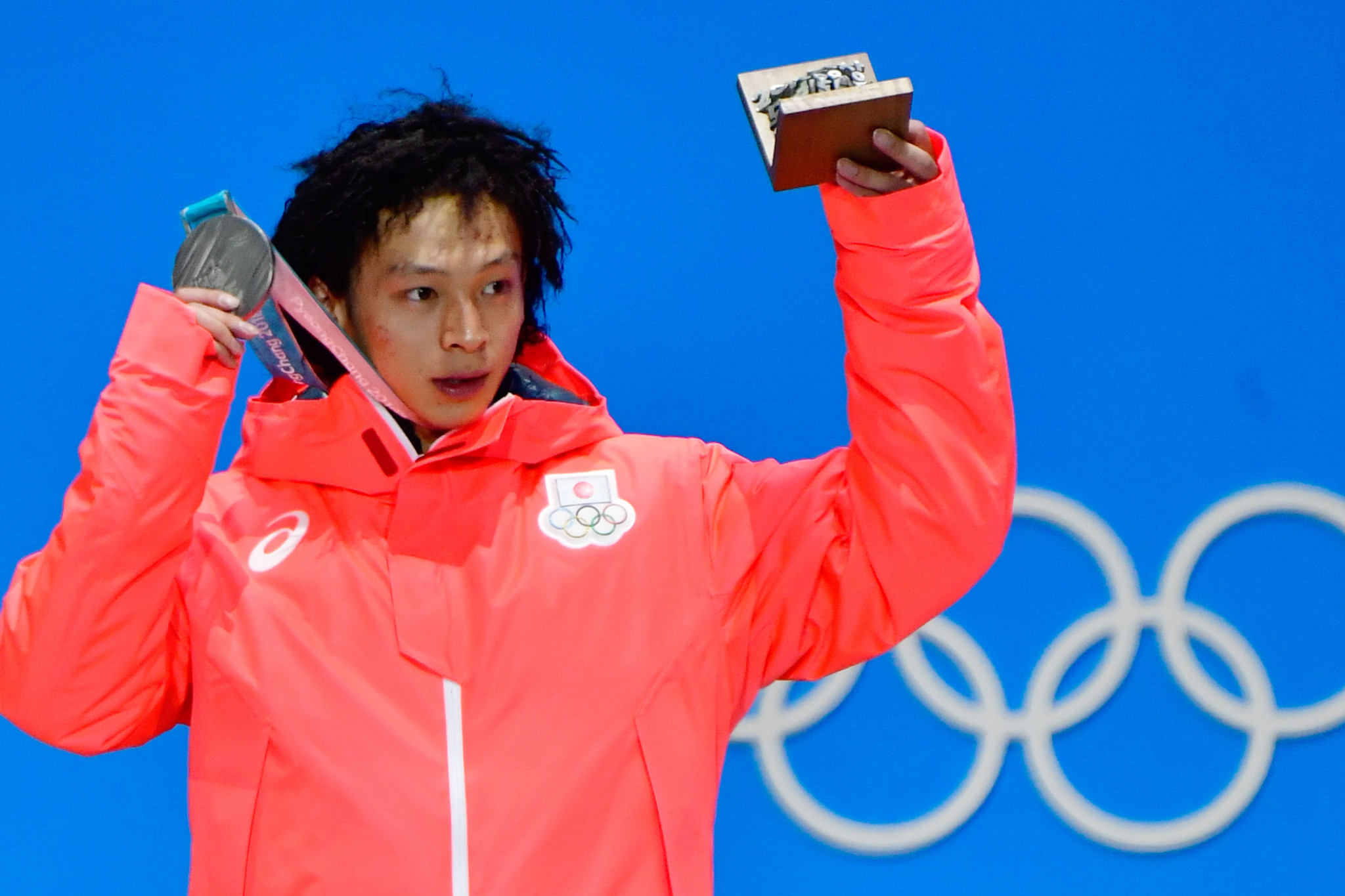 Ayumu Hirano, a two-time Olympic silver medallist in men's halfpipe snowboarding, will compete in Brazil ©Getty Images