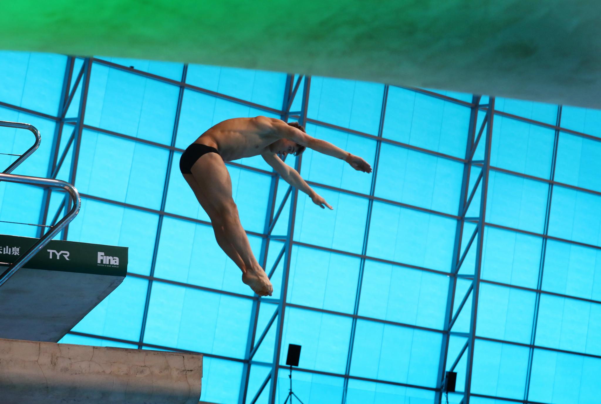 FINA announce schedule for 2020 Diving World Series