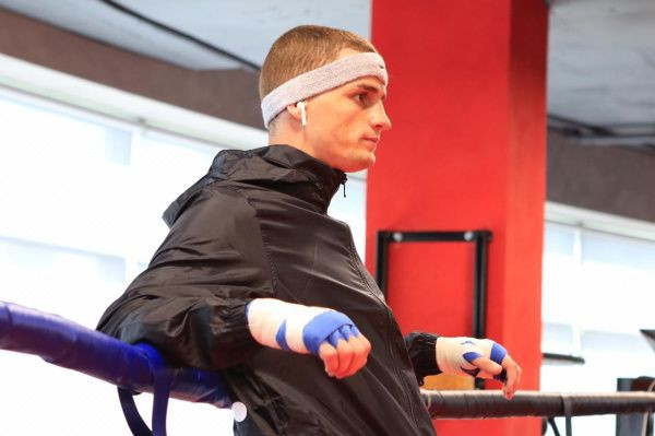 """Russian boxer Bakshi """"disappointed"""" to miss out on World Championships clash with rival Khizhnyak"""