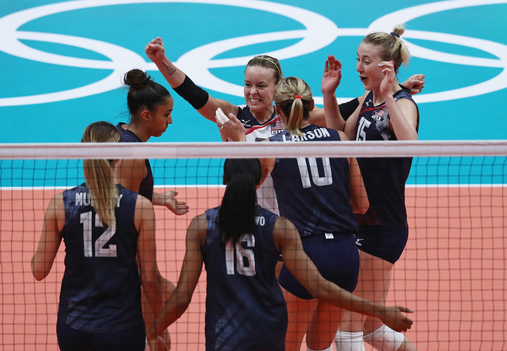 China seeking record-breaking fifth FIVB Women's World Cup title