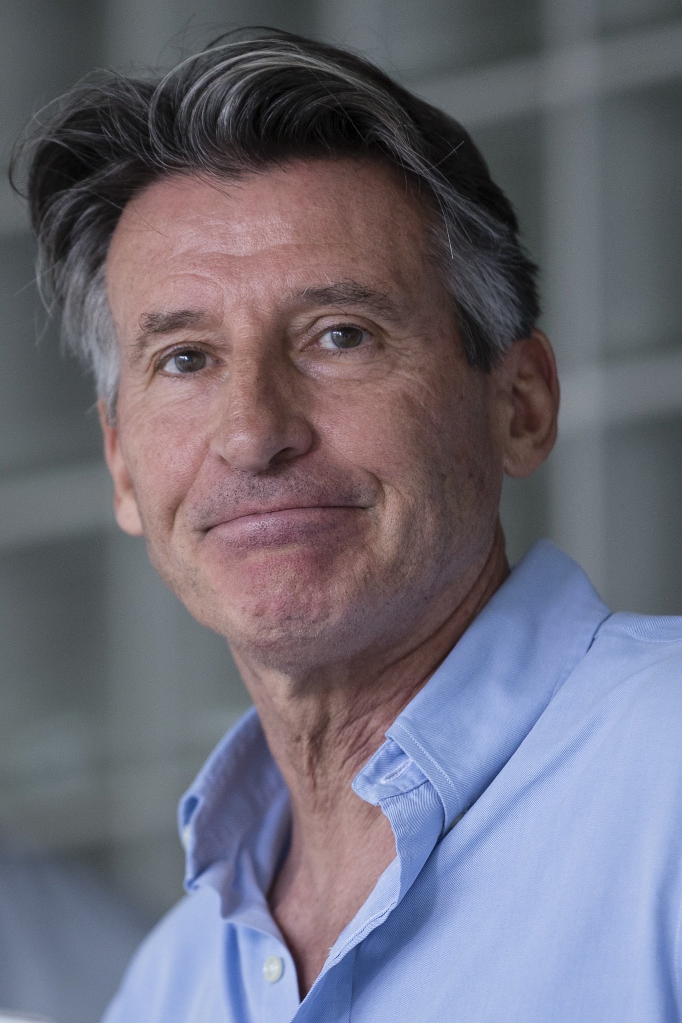 IAAF President Sebastian Coe has emphasised that the analysis of samples from the Moscow Laboratory, upon which the reinstatement of the Russian Athletics Federation partly depends, will be a lengthy business ©Getty Images