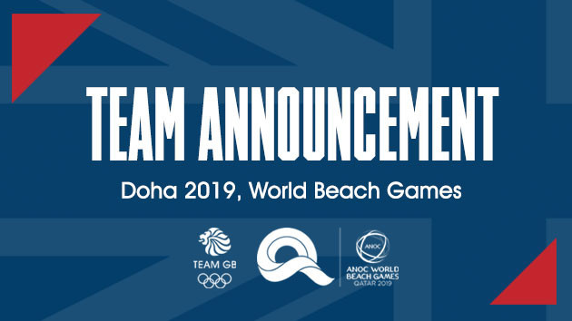 BOA name skateboarder Brown among British team for ANOC World Beach Games
