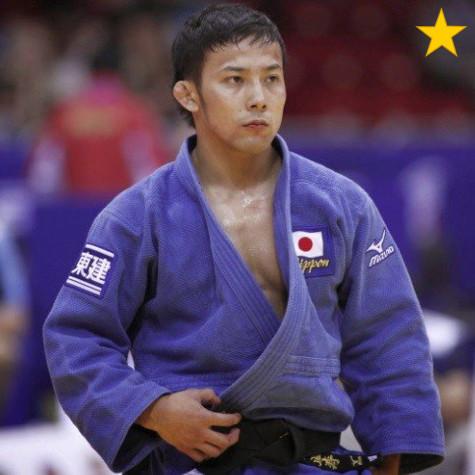 Naohisa Takato: Triple world champion