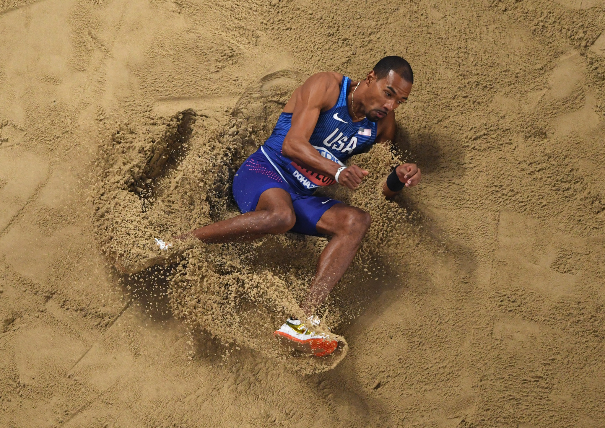 Triple jumper Taylor among field for World Athletics Continental Tour meeting in Hungary