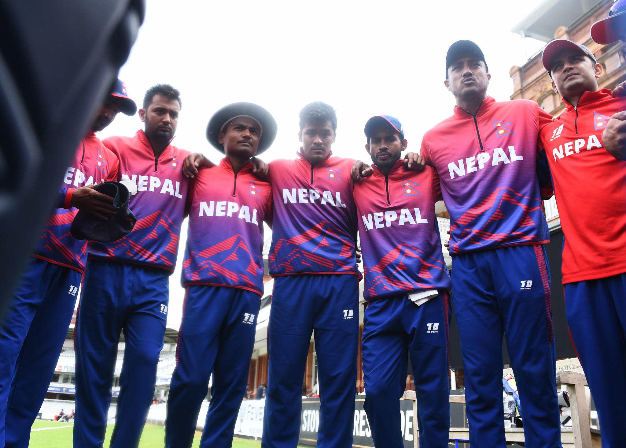 International Cricket Council close to lifting Nepal ban after elections