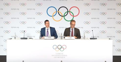 The IOC has confirmed the ITA will oversee anti-doping at the boxing Olympic qualifiers ©IOC