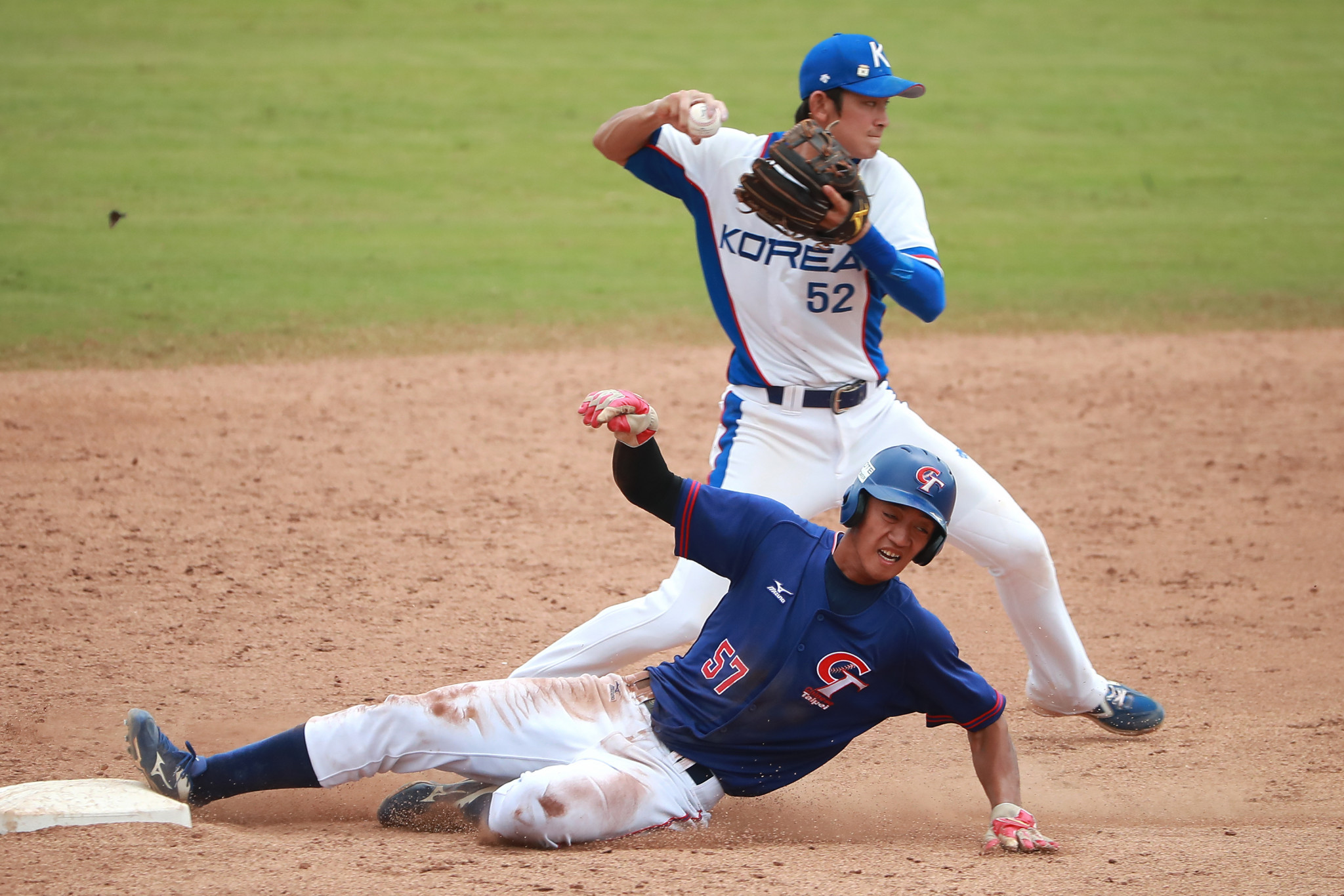 Tickets on sale for WBSC Premier12 group featuring champions South Korea