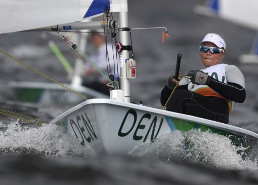 World Sailor of the Year 2019 award nominees announced