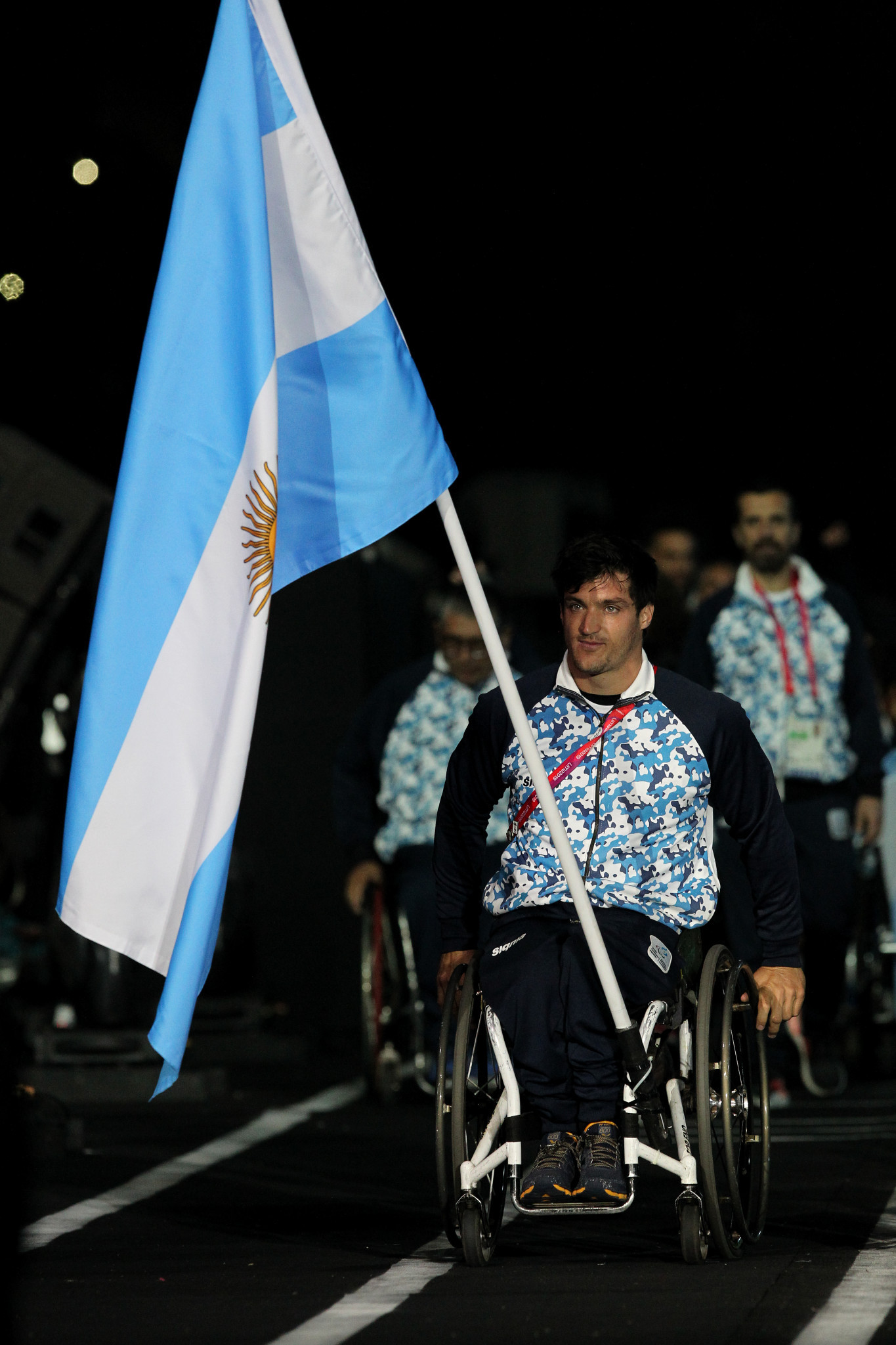 Fernández and Stewart among APC Best Male Athlete of August award nominees