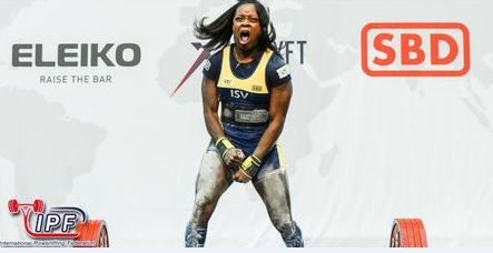 International Powerlifting Federation announce 2020 Champion of Champions event