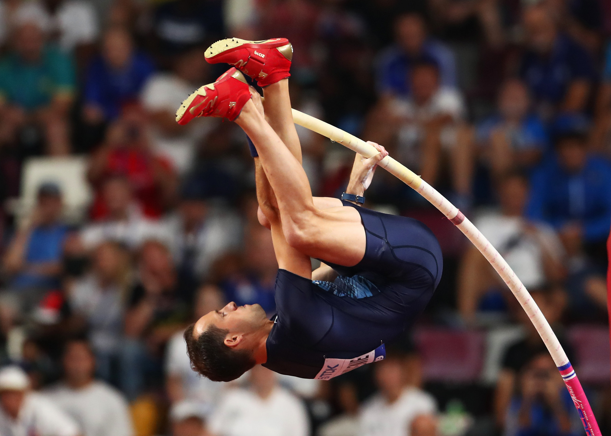 Duplantis and Lavillenie play it again at World Athletics Indoor Tour Gold meeting in Liévin