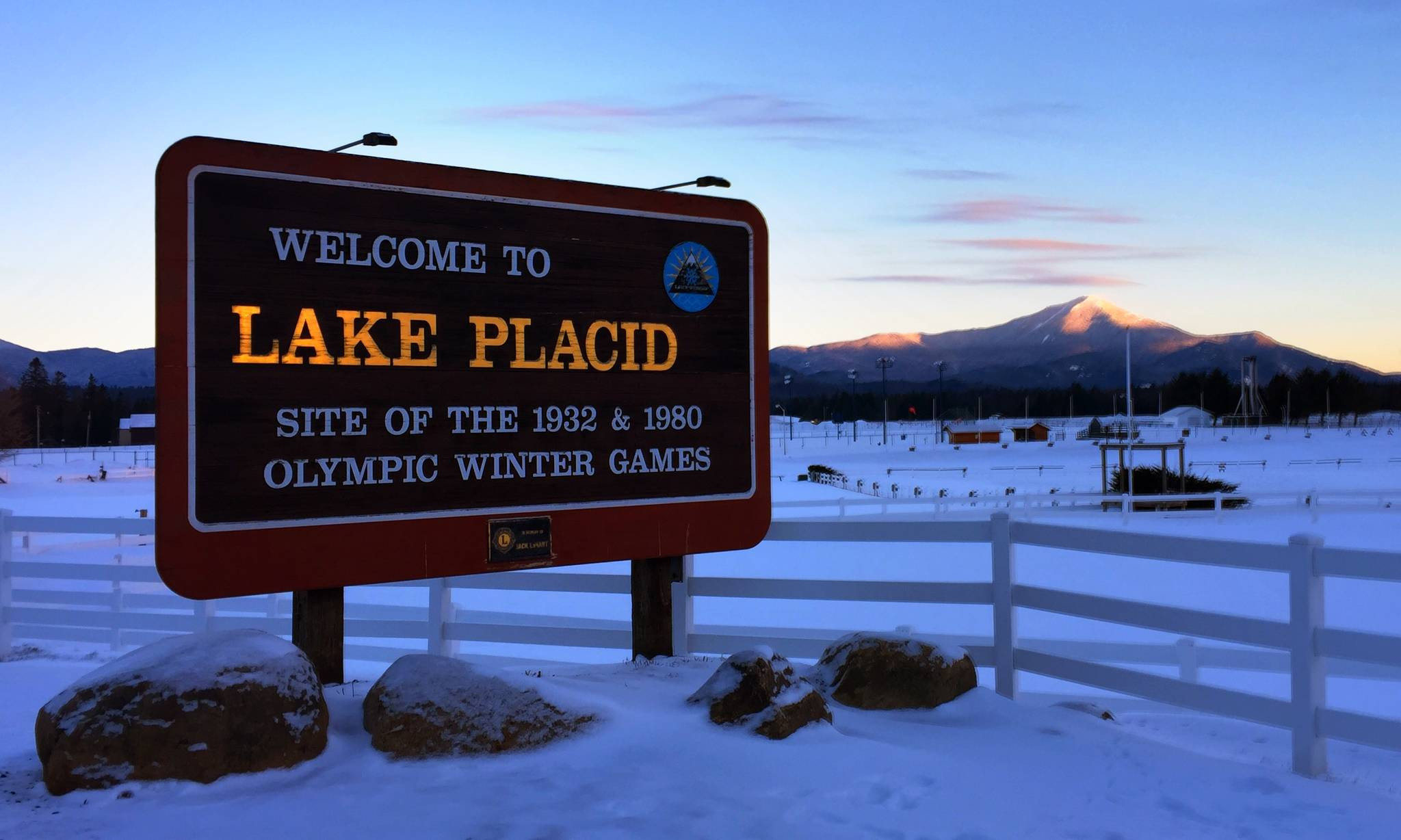 Dates confirmed for Lake Placid 2023 Winter Universiade