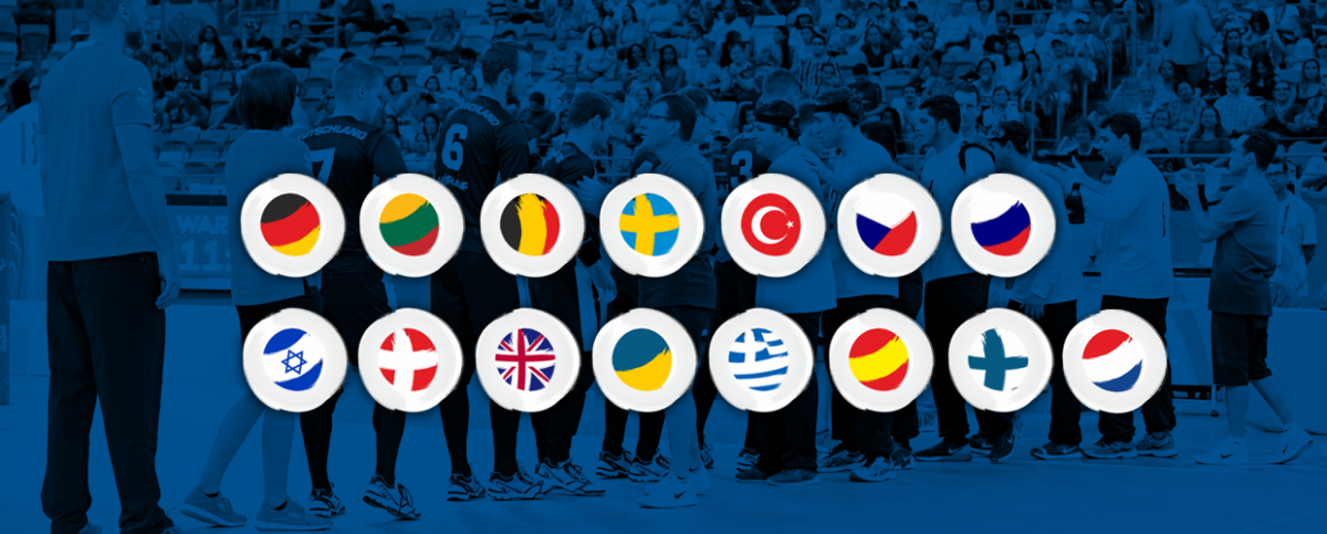 IBSA Goalball European Championships set to begin with Tokyo 2020 slots up for grabs