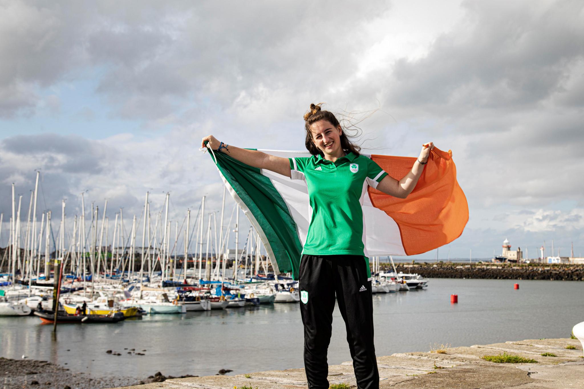 Irish duo target wakeboarding glory at inaugural ANOC World Beach Games