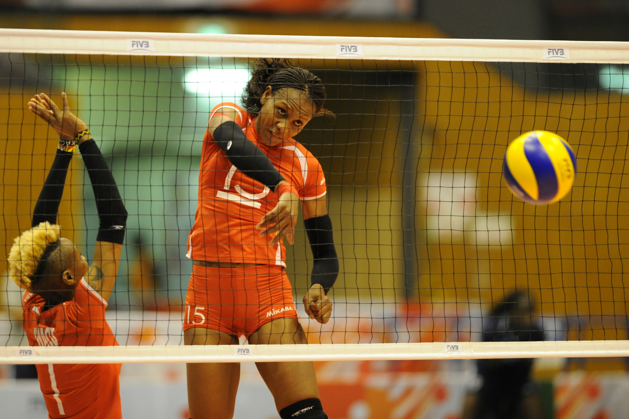 Kenya has appealed the decision from the CAVB ©Getty Images