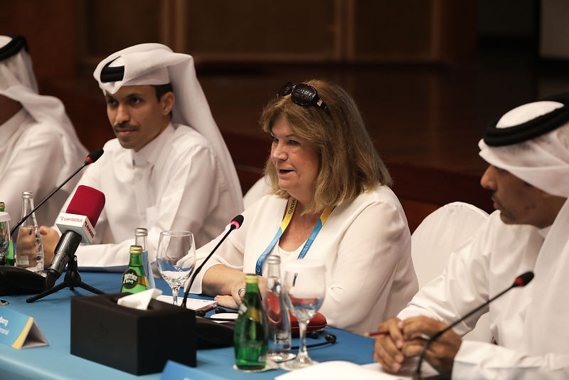 Organisers confident crowds will attend ANOC World Beach Games
