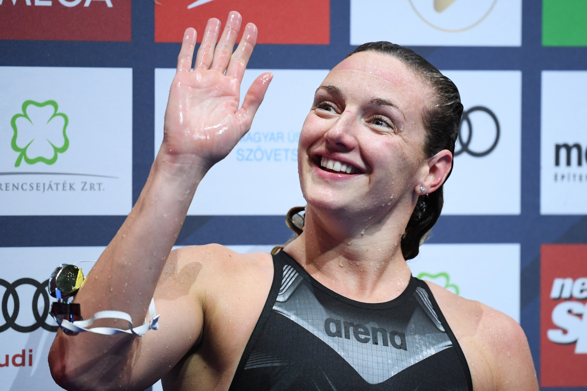 Hosszú could reach 300 victories at FINA World Cup in Berlin
