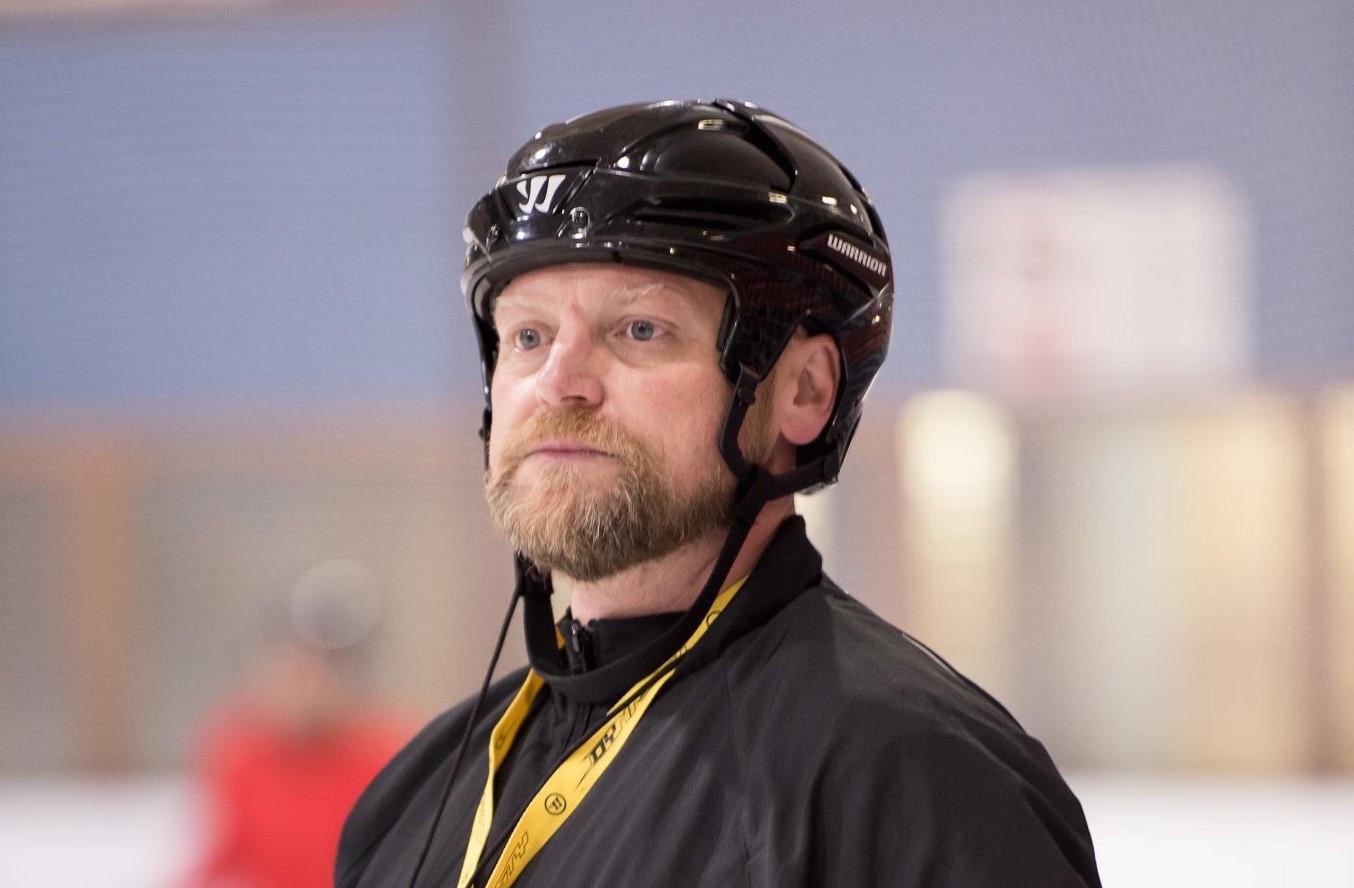 The BUIHA has chosen its coaching staff for the 2021 Winter Universiade ©BUIHA