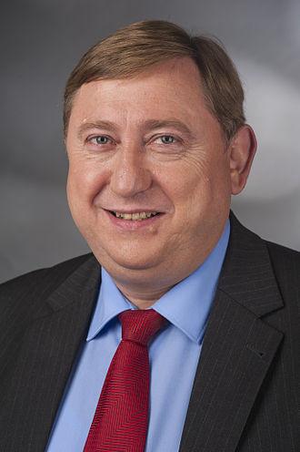 Leading politician backs Germany to host 2025 Summer Universiade