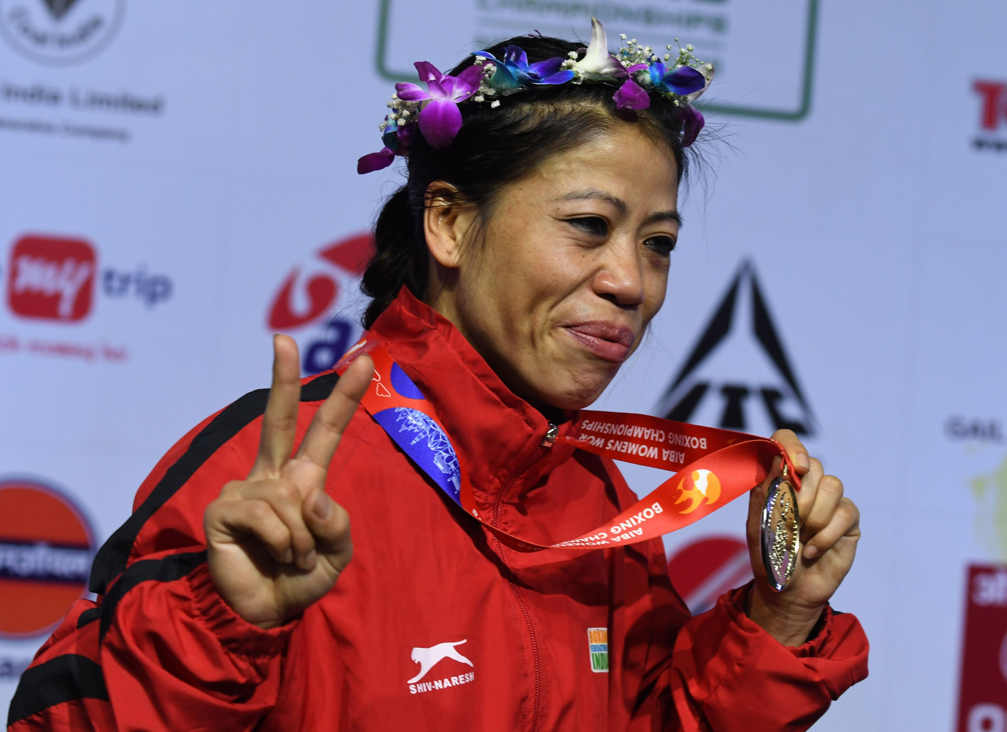 Kom at centre of Indian selection row over Tokyo 2020 boxing qualifier