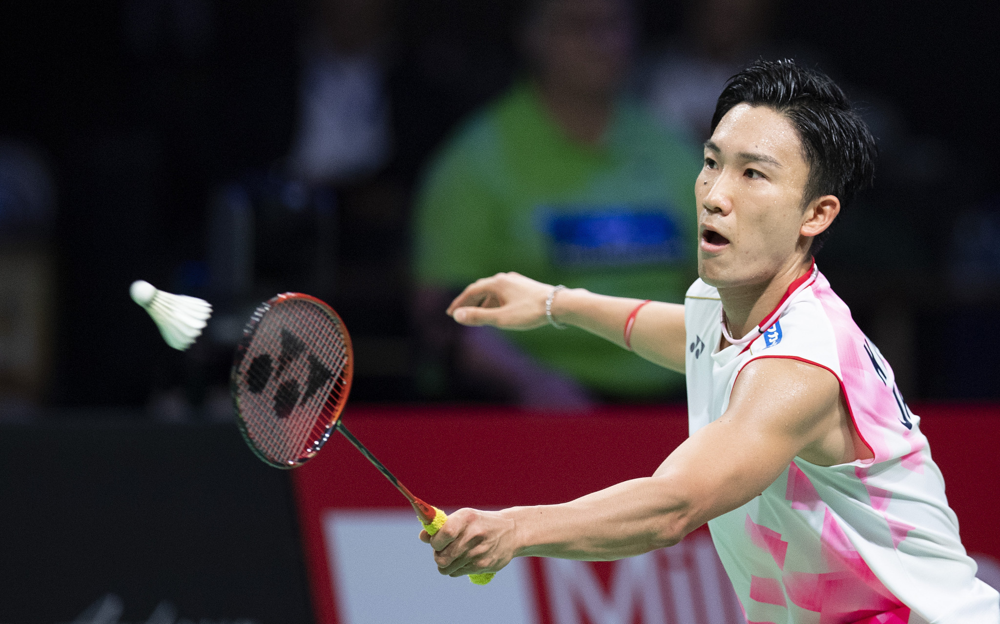Chen and Momota set to renew rivalry at BWF French Open