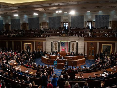 Rodchenkov Act passed in U.S. House of Representatives
