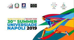 Film on 2019 Summer Universiade in Naples shortlisted for top award