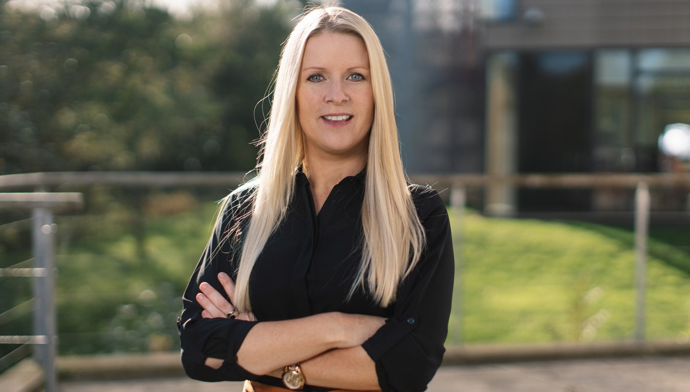 England Netball appoint Connolly as chief executive