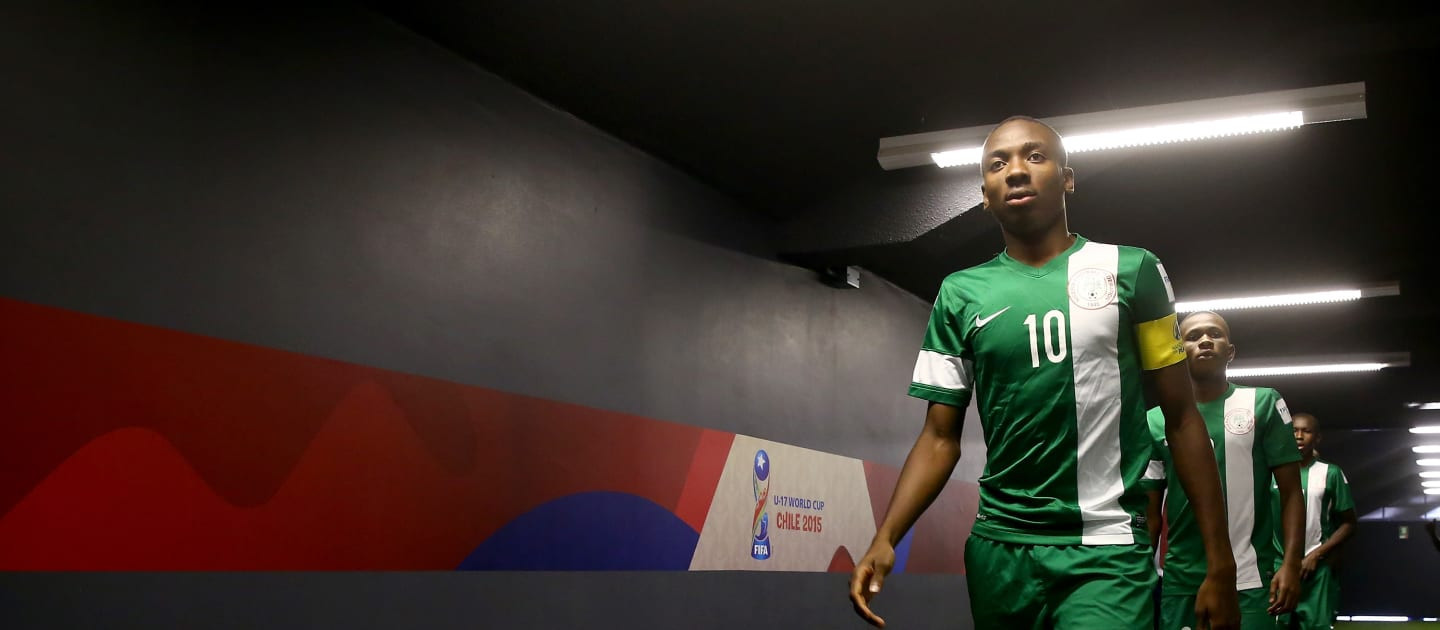 Nigeria target Tokyo 2020 ticket at CAF Under-23 Africa Cup of Nations