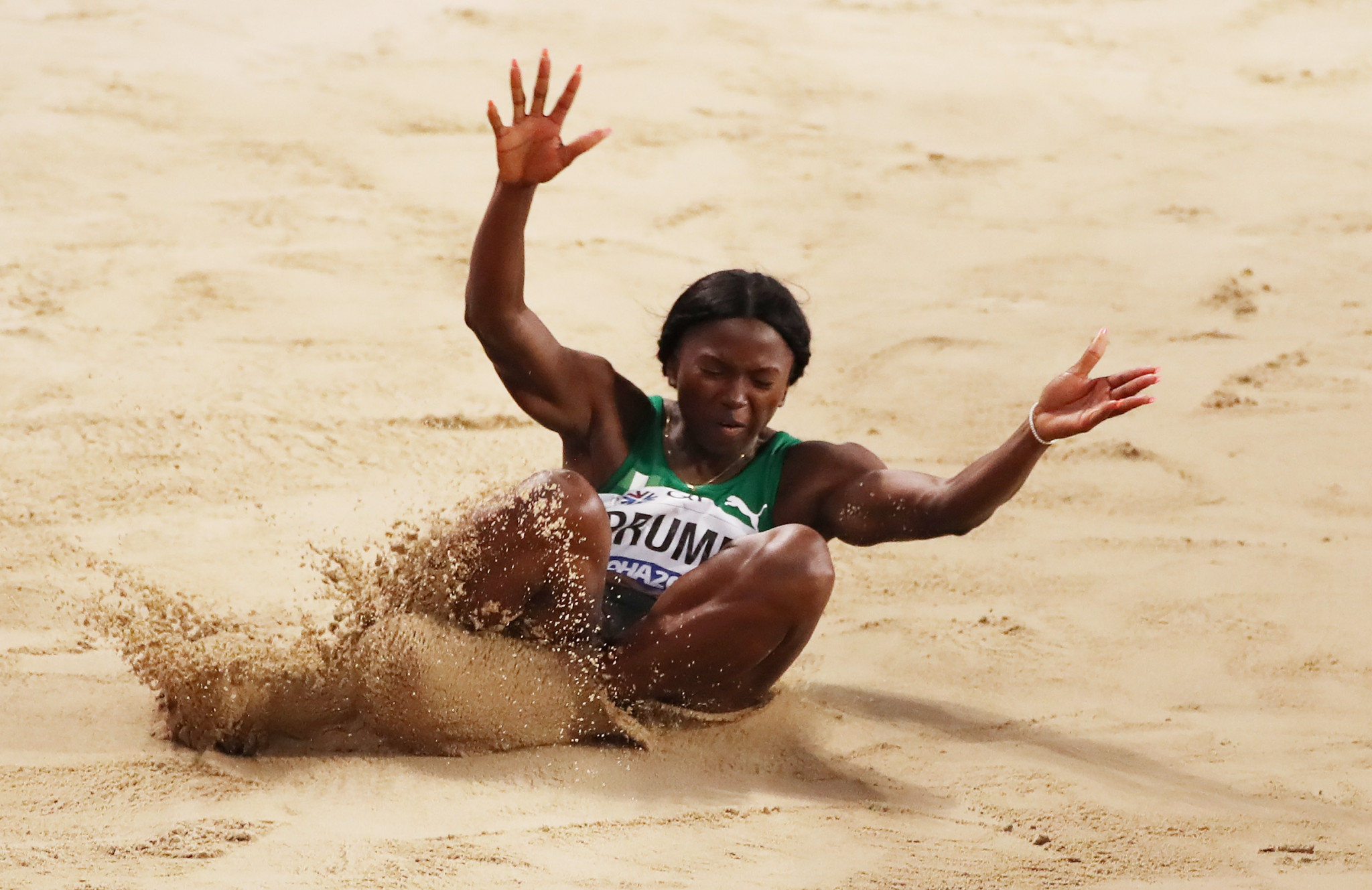 Exclusive: IAAF confirm receipt of missing money from Nigeria