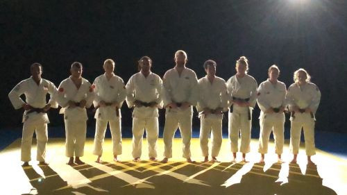 IBSA and IJF to launch video to aid development of elite Para judoka