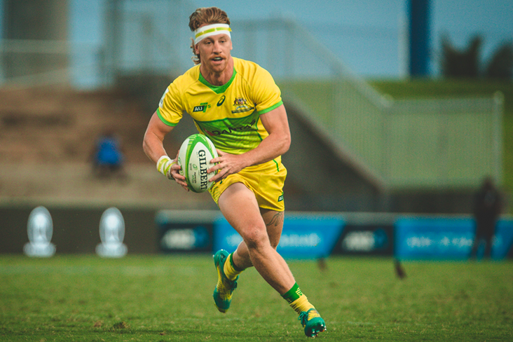Australia beat Samoa to secure Tokyo 2020 rugby sevens qualification