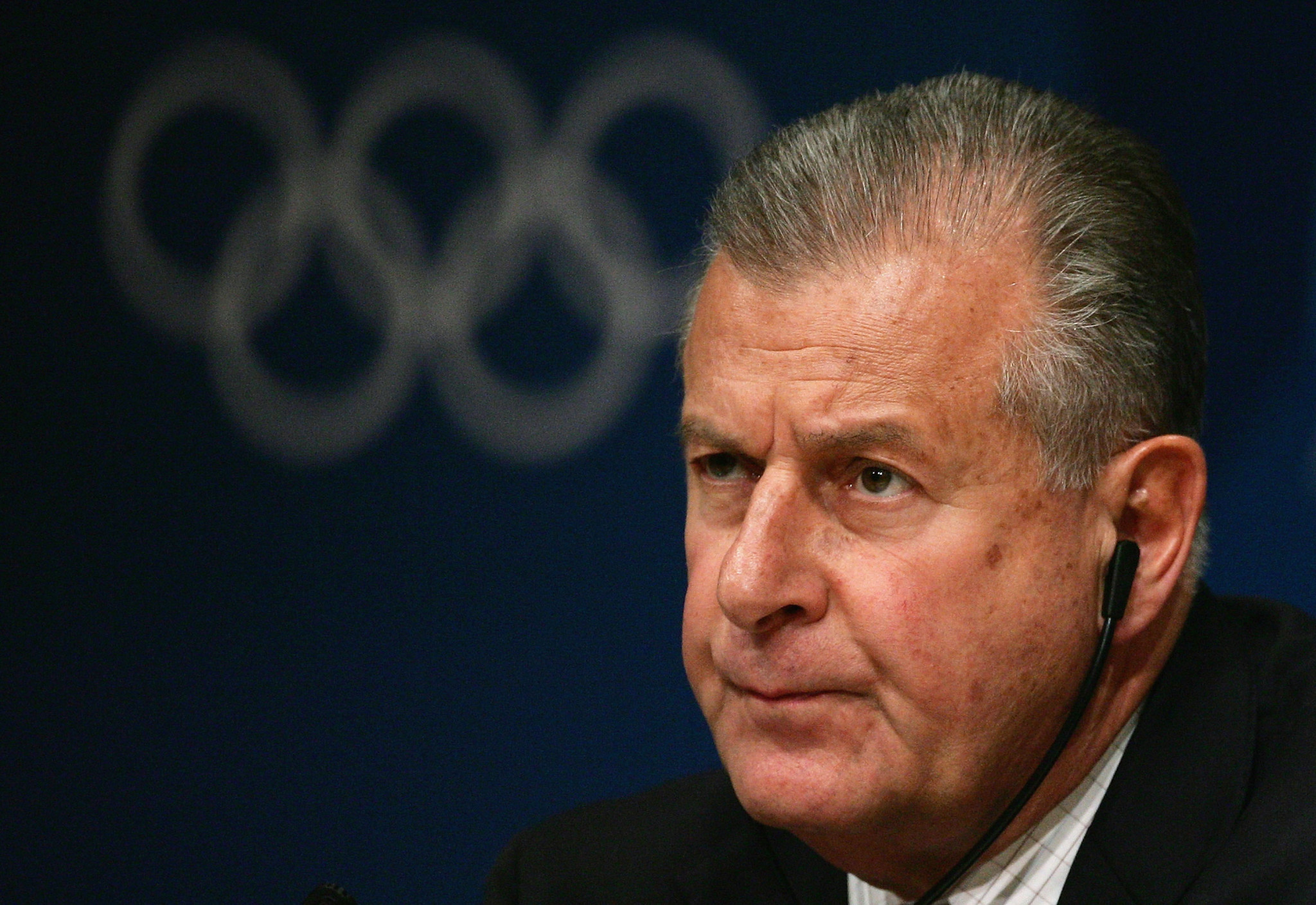 François Carrard had a huge role to play as sports governance re-organised itself ©Getty Images