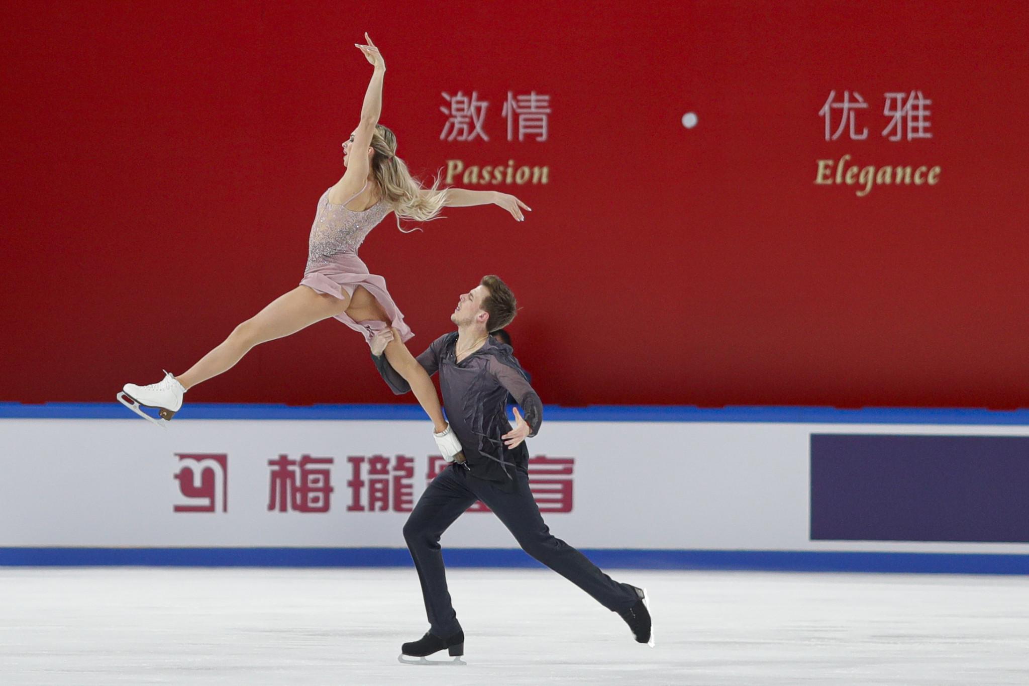 ISU Grand Prix of Figure Skating season poised to change to domestic events