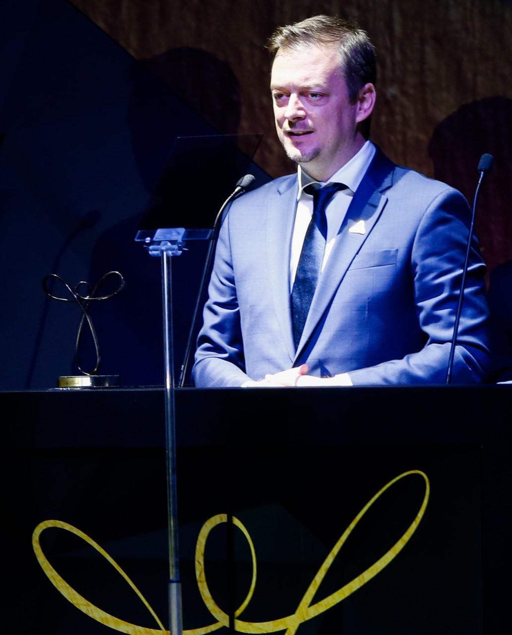 "IPC President salutes Dubai for ""amazing"" World Para Athletics Championships"