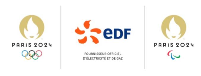 EDF unveiled as Paris 2024 sponsor as Mayor criticises new IOC Airbnb deal