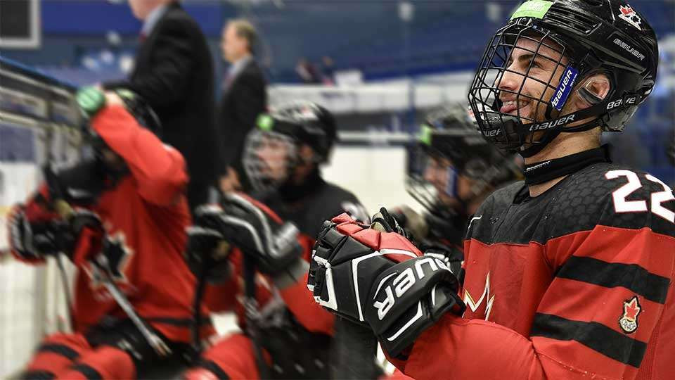 Canadian Para ice hockey banned after testing positive for cannabis recommended by doctor
