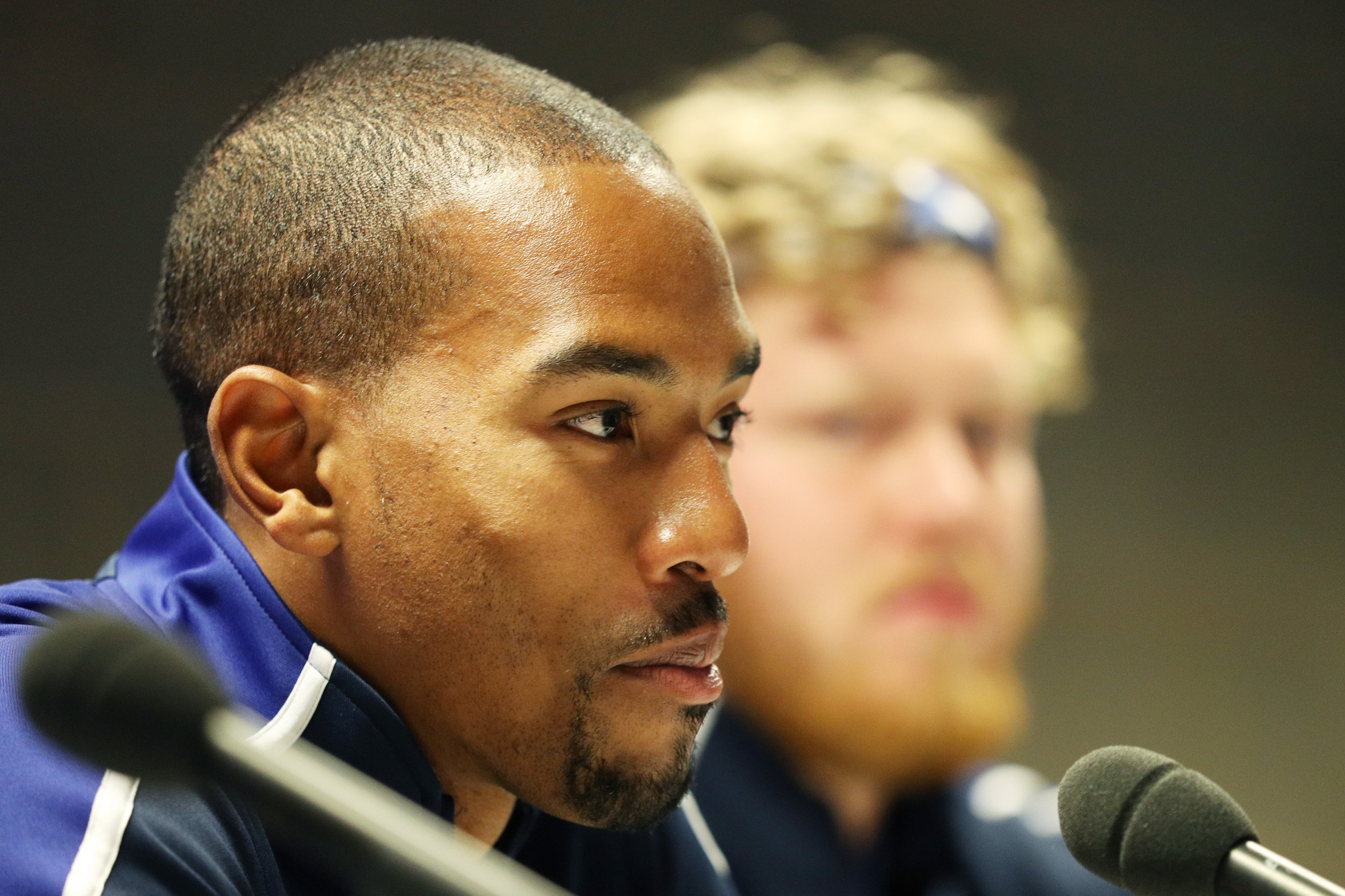 Taylor looking to work positively with World Athletics